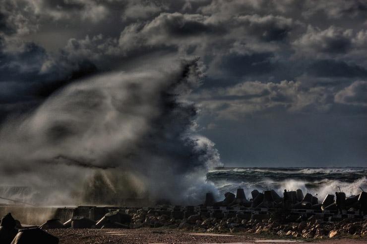 storm in Ukraine 2