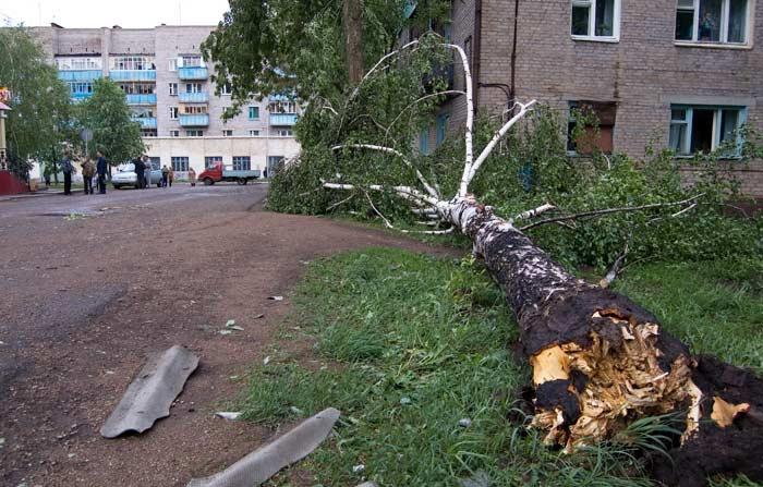 storm in Birsk 4
