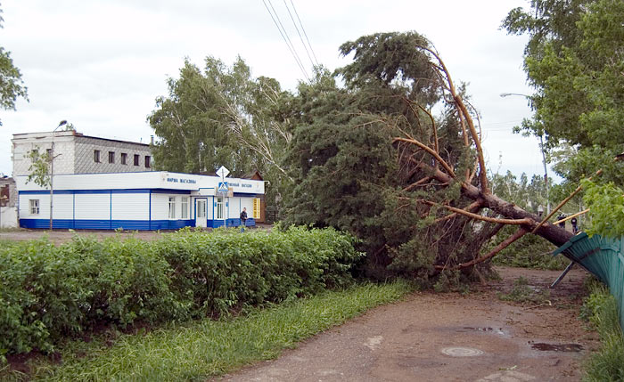 storm in Birsk 6