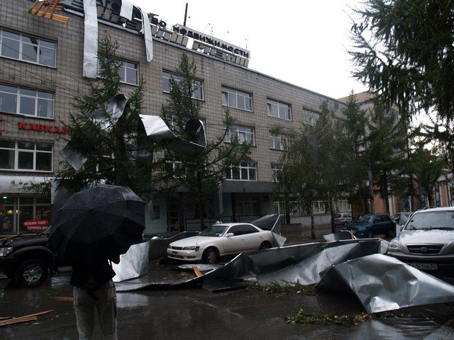 Russian storm and hurricane 31