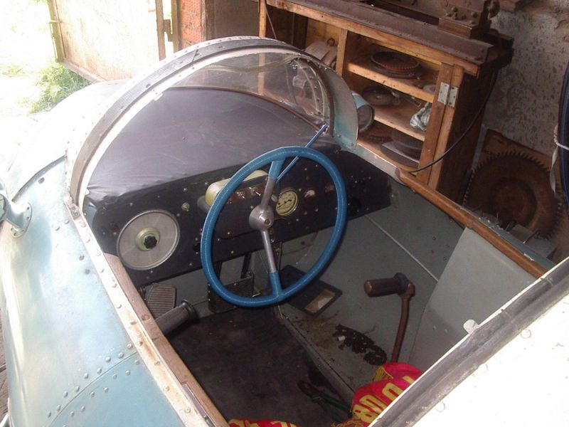 strange russian car 9