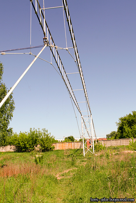 Russian string transport 11