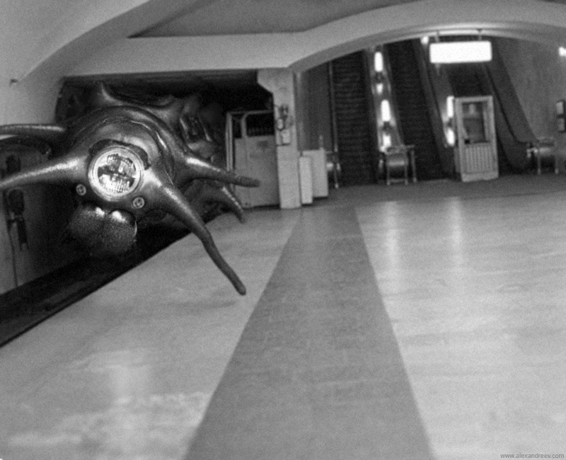 Russian subway horror 15