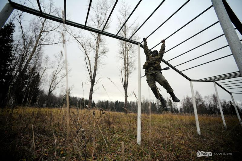 Tank Brigade Training 15