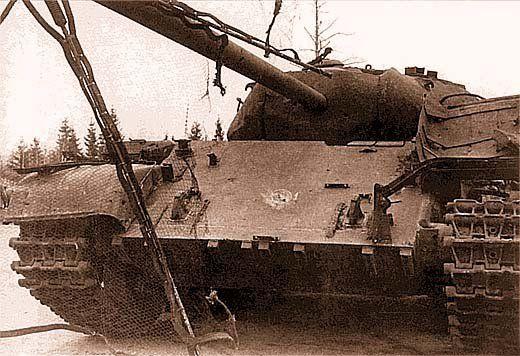 Tank Umbrella 10