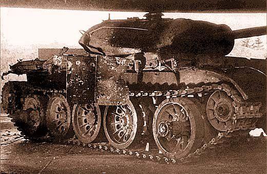 Tank Umbrella 11