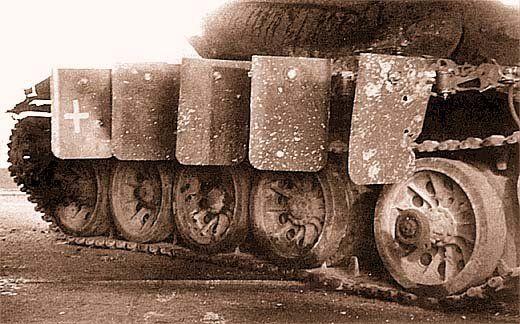 Tank Umbrella 12