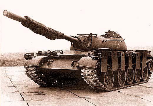 Tank Umbrella 3