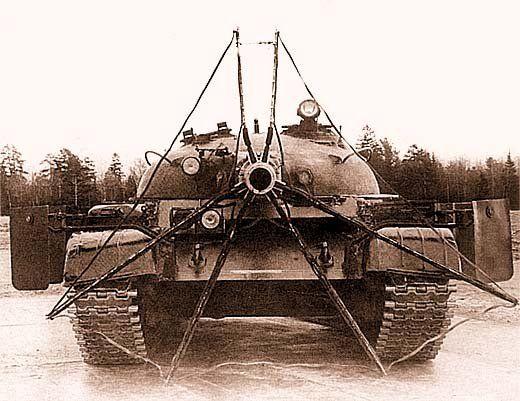 Tank Umbrella 6