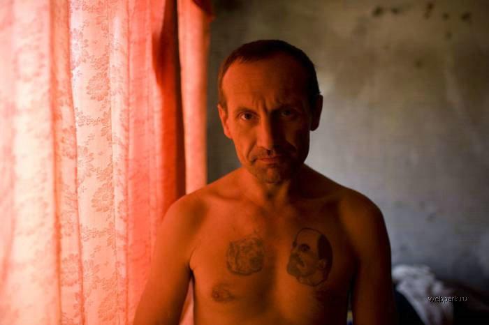criminal tattoos in Russia 17
