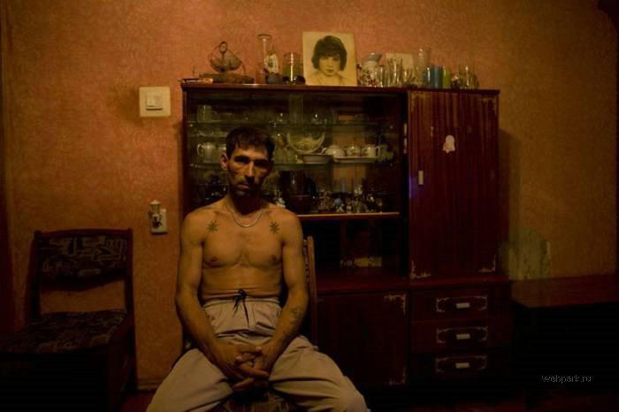 criminal tattoos in Russia 19