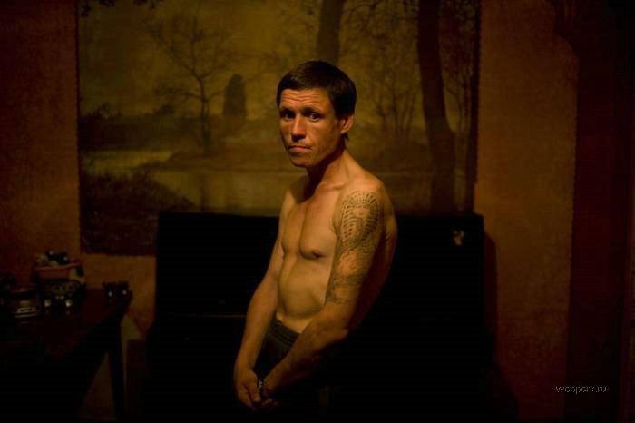 criminal tattoos in Russia 25