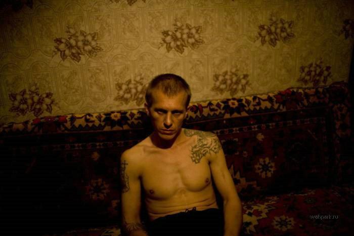criminal tattoos in Russia 9