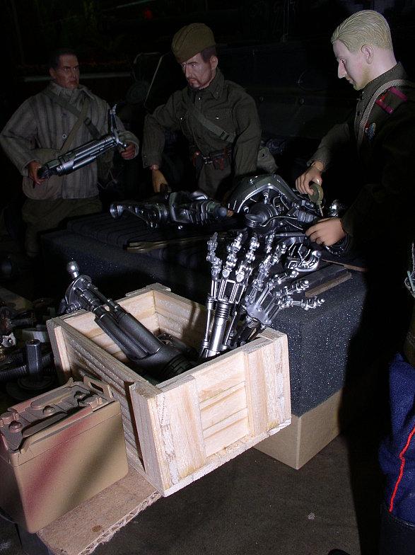 Russian Terminator 4