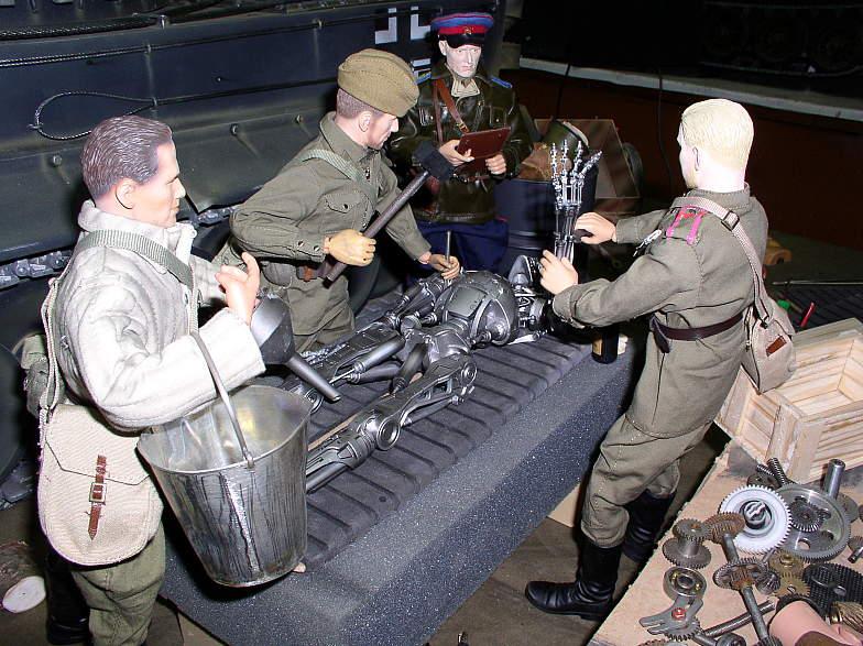 Russian Terminator 12