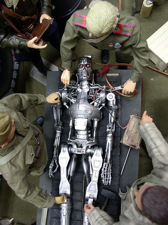 Russian Terminator 15