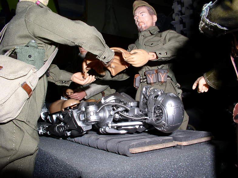 Russian Terminator 23