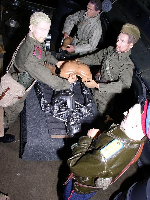 Russian Terminator 25