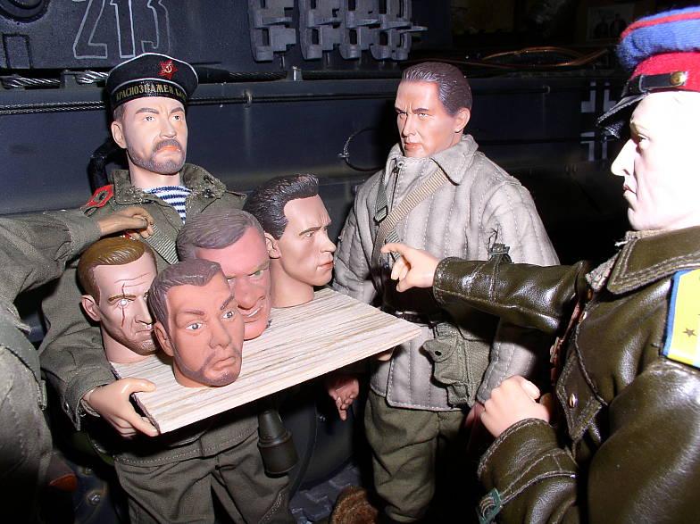 Russian Terminator 27
