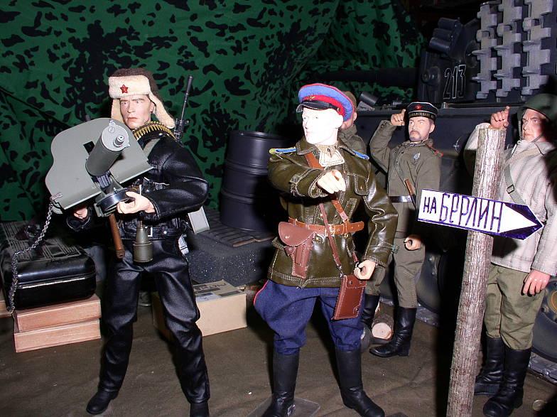 Russian Terminator 33