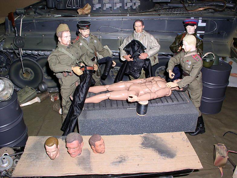 Russian Terminator 35