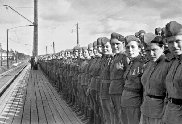 The Great Patriotic War Dedicated 11
