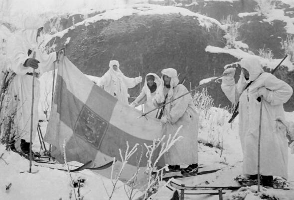 The Great Patriotic War Dedicated 12