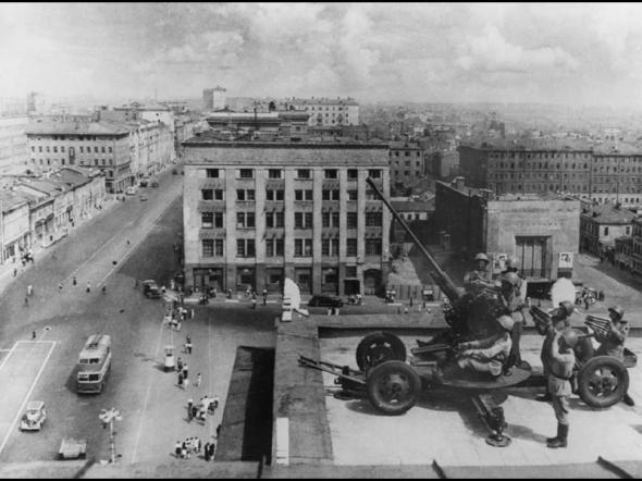 The Great Patriotic War Dedicated 13