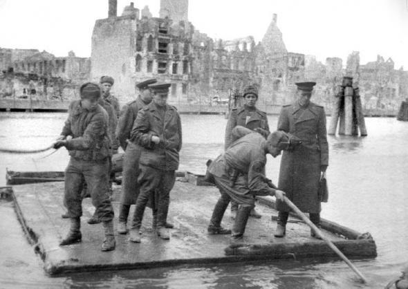 The Great Patriotic War Dedicated 14