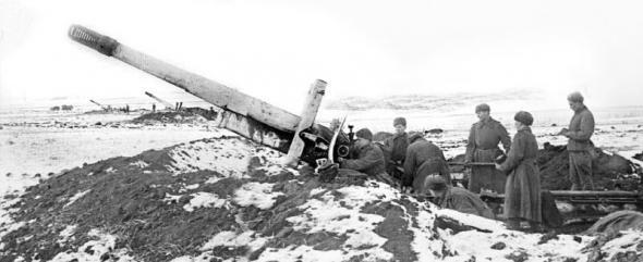 The Great Patriotic War Dedicated 16