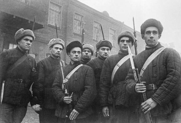 The Great Patriotic War Dedicated 17