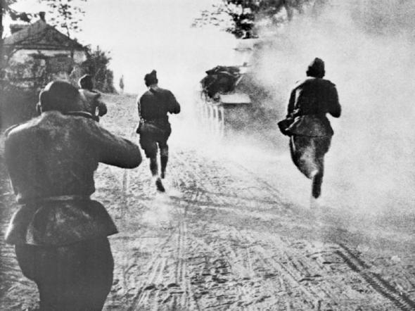 The Great Patriotic War Dedicated 18