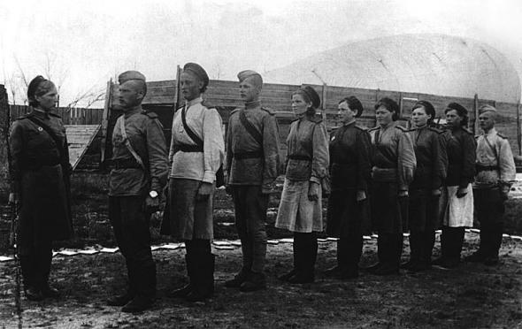 The Great Patriotic War Dedicated 20