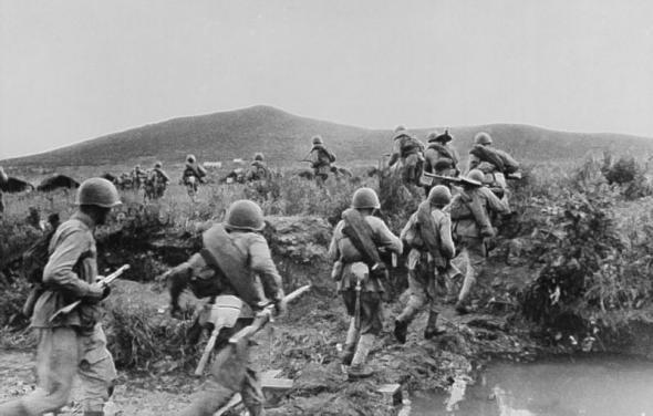The Great Patriotic War Dedicated 26