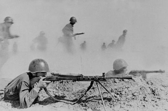 The Great Patriotic War Dedicated 30