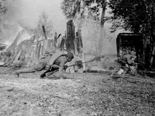 The Great Patriotic War Dedicated 34