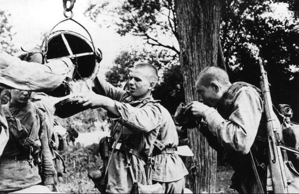 The Great Patriotic War Dedicated 41