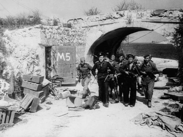 The Great Patriotic War Dedicated 42