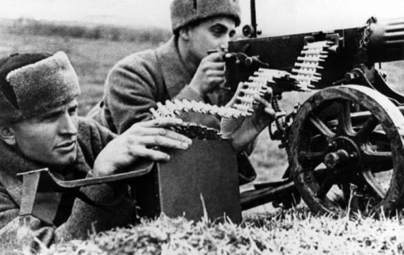 The Great Patriotic War Dedicated 43