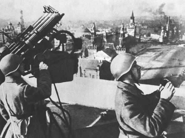 The Great Patriotic War Dedicated 47