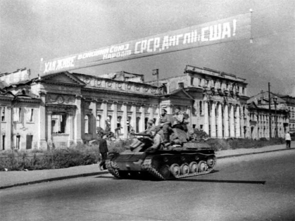 The Great Patriotic War Dedicated 48