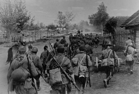 The Great Patriotic War Dedicated 5