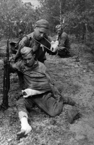 The Great Patriotic War Dedicated 50