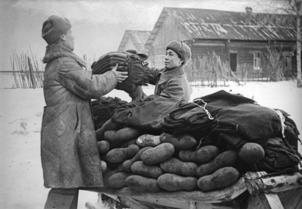 The Great Patriotic War Dedicated 7