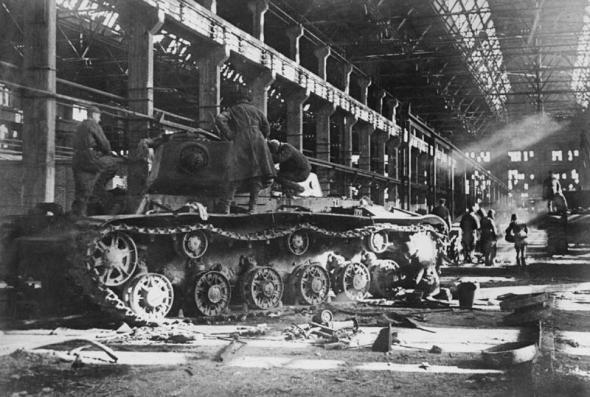The Great Patriotic War Dedicated 8