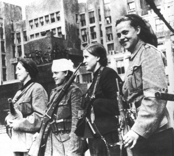 The Great Patriotic War Dedicated 9