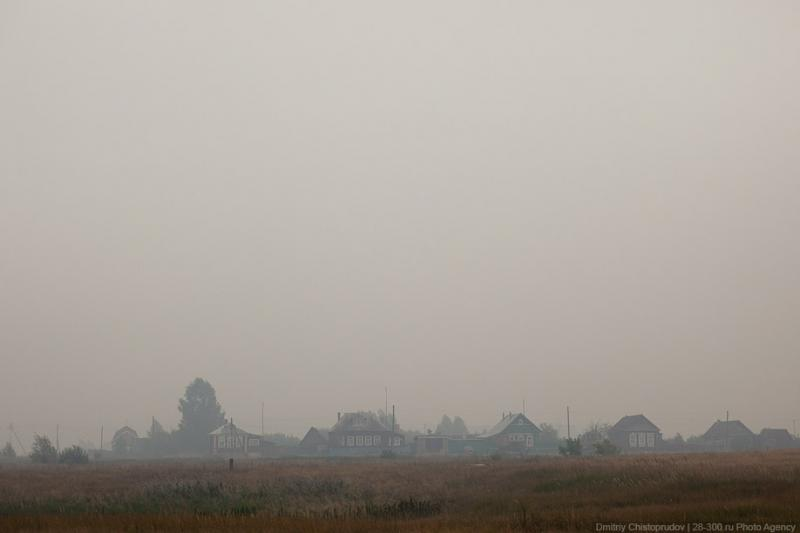 The Moscow Region On Fire 2 17