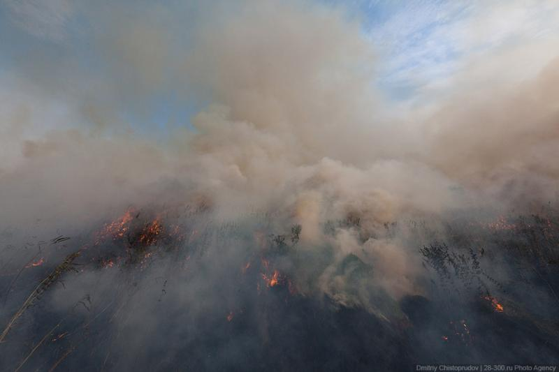 The Moscow Region On Fire 2 5