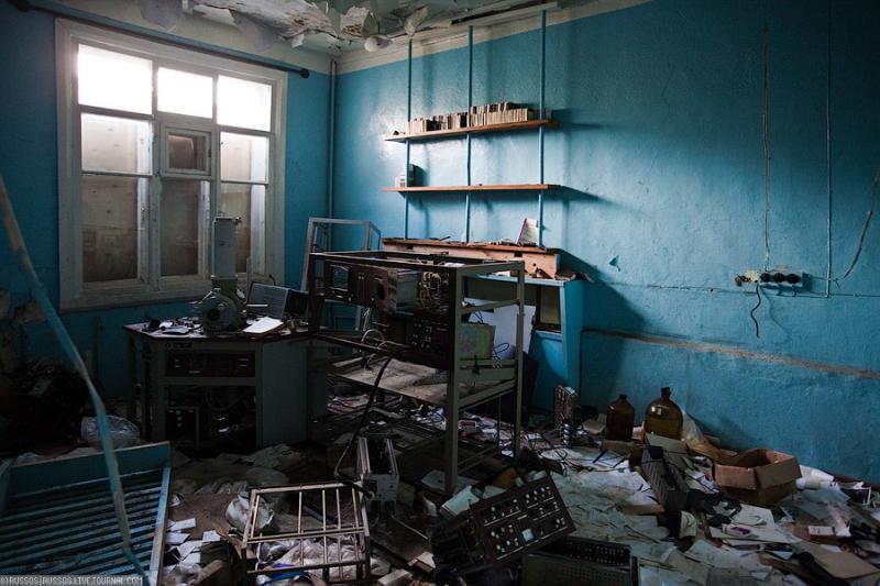 The Murmansk Marine Biological Institute 14