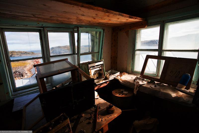 The Murmansk Marine Biological Institute 27